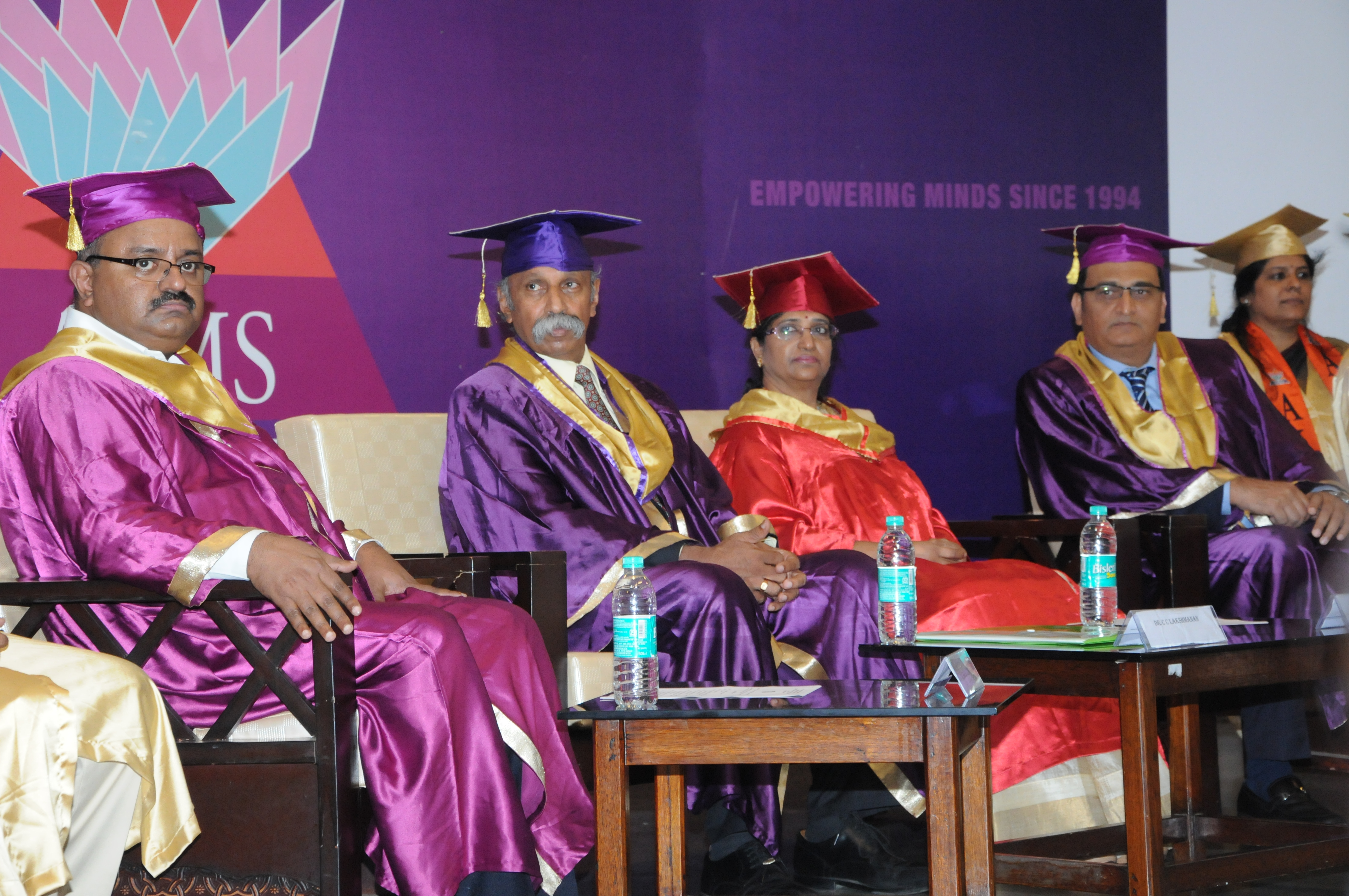 Mr.Tareen is the Guest of Honor at The AIMS Graduation Day – AKT Consulting